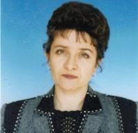 Г-жа Евдокия Любомирова